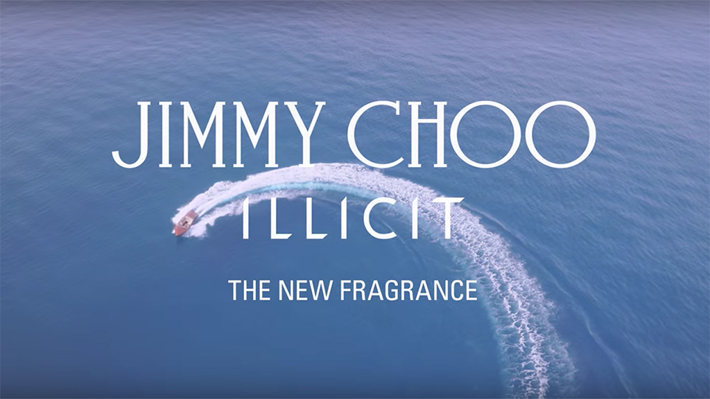 Jimmy Choo 'Illicit'<br><br>Director Eli Born<br>Producer Cédric Troadec<br> Production Co Ways & Means